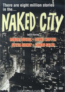 Naked City: Button In The Haystack Movie