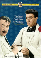 Peter Sellers Collection, The Movie