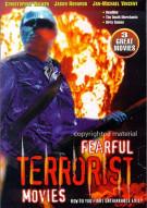 Fearful Terrorist Movies Movie