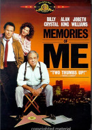 Memories Of Me Movie