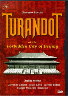 Turandot Movie