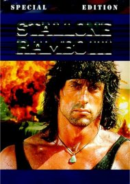 Rambo: III - Special Edition Movie
