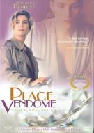 Place Vendome Movie