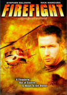 Firefight Movie