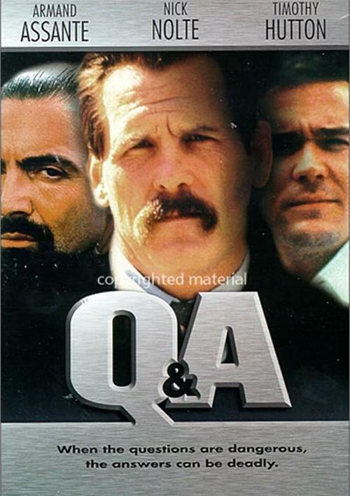 Q & A Movie