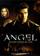 Angel: Season Three Movie