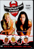 Underground Comedy Movie, The Movie