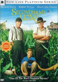 Secondhand Lions Movie