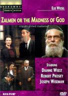 Broadway Theatre Archive: Zalmen Or The Madness Of God Movie