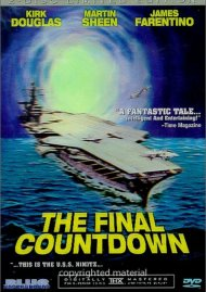 Final Countdown, The (2 Disc Limited Edition) Movie