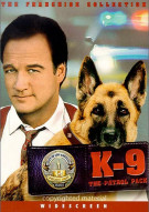 K-9: The Patrol Pack Movie