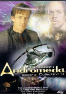 Andromeda: Volume 3.3 Movie