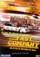 Fast Company Movie