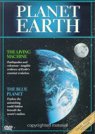 Planet Earth: Volume 1 - Living Machine Movie