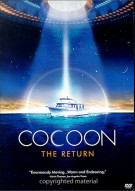 Cocoon II: The Return Movie