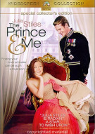 Prince & Me, The (Widescreen) Movie