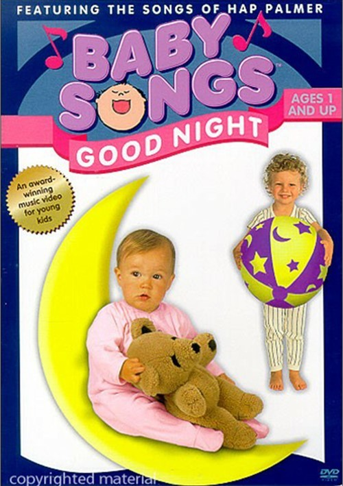 Baby Songs: Good Night Movie