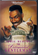Distinguished Gentleman, The Movie
