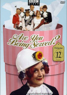Are You Being Served?: Volume 12 Movie