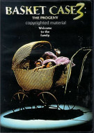 Basket Case 3: The Progeny Movie
