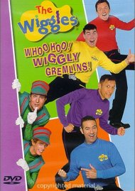Wiggles: Whoo Hoo Wiggly Gremlins Movie