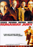 Runaway Jury / High Crimes (2 Pack) Movie