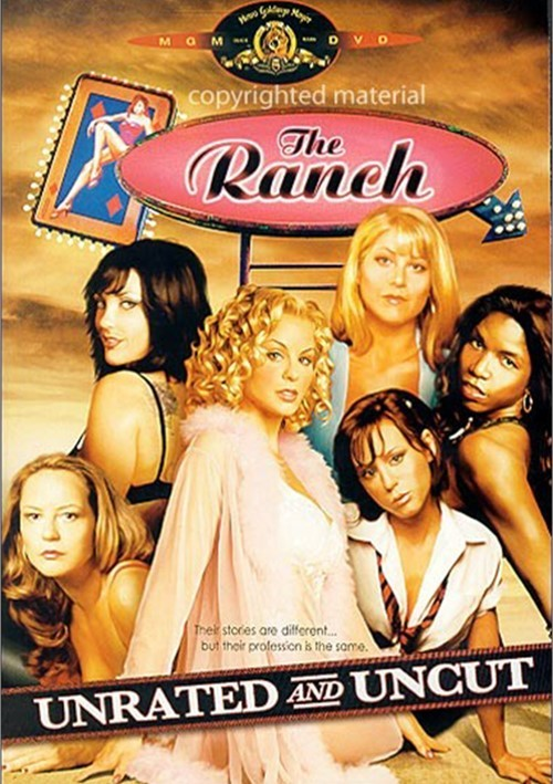 Ranch, The: Unrated Movie