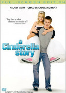 Cinderella Story, A Movie
