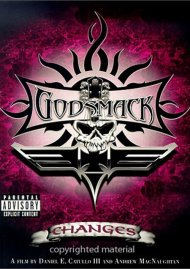 Godsmack: Changes Movie