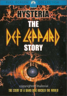 Hysteria: The Def Leppard Story Movie