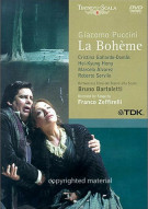Puccini: La Boheme Movie