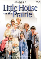 Little House On The Prairie: Season 8 Movie