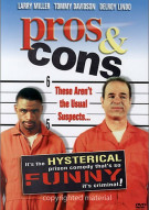 Pros & Cons Movie