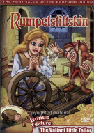 Brothers Grimm: Rumpelstiltskin & The Valiant Little Tailor Movie