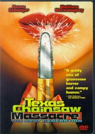 Texas Chainsaw Massacre: Next Generation Movie