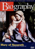 Biography: Mary Of Nazareth Movie