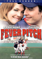 Fever Pitch (Fullscreen) Movie