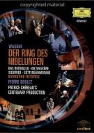 Wagner: Der Ring Des Nibelugnen Movie