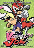 Viewtiful Joe: Volume 1 Movie