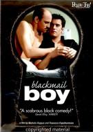 Blackmail Boy Movie