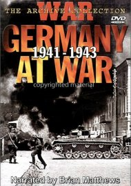 Germany At War 1941 - 1943 Movie