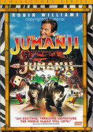 Jumanji: Collectors Edition Movie