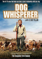 Dog Whisperer With Cesar Millan: The Complete First Season Movie
