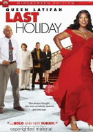 Last Holiday (Widescreen) Movie