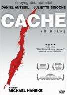 Cache (Hidden) Movie