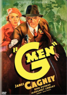 G-Men Movie