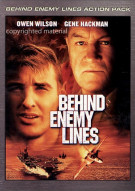 Behind Enemy Lines Box Set Movie