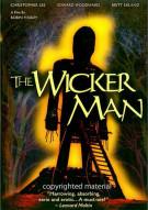 Wicker Man, The Movie