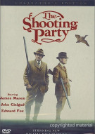 Shooting Party, The (BBC) Movie