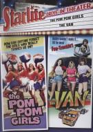 Starlite Drive-In Theatre: Pom Pom Girls & The Van Movie